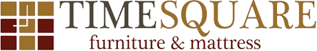 TimeSquare Furniture and Mattress Logo